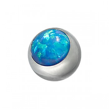 OPAL REPLACEMENT BALL - BLUE