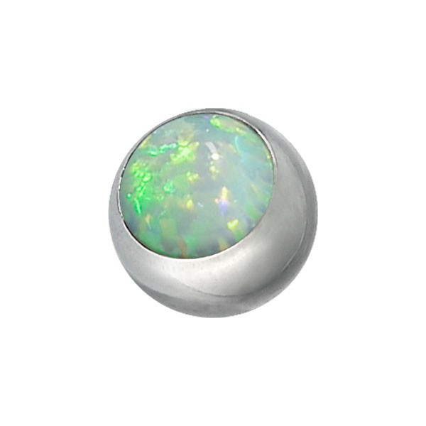 OPAL REPLACEMENT BALL - GREEN