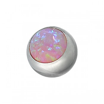 OPAL REPLACEMENT BALL - PINK