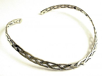 Celtic Collar 8mm CR108